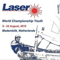 2015 Laser 4.7 Youth – World Championships